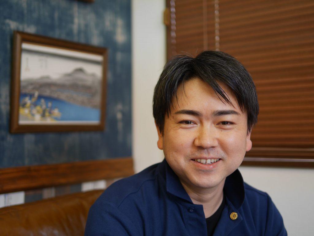Seiji Muromoto